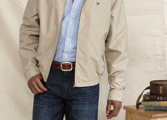 Core Golf Jacket