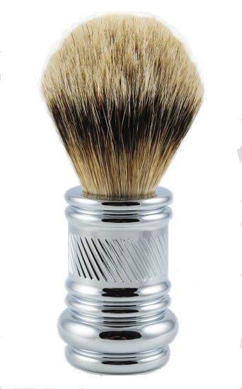Merkur Silver Tip Badger Shaving Brush