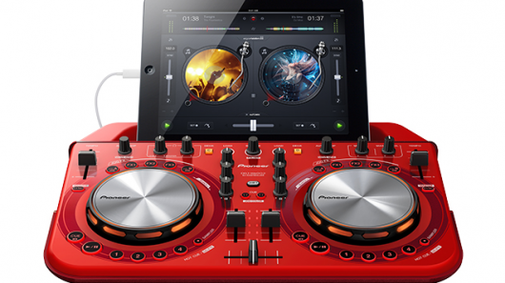Pioneer's new DDJ-WeGo2 is aimed at the beginner DJ on a budget