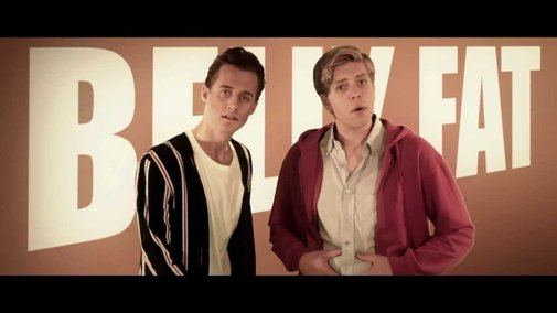 Kollektivet: Music Video - ÆØÅ (Size Matters) - YouTube