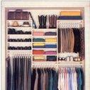 """TLC """"How to Design a Man's Closet"""""""