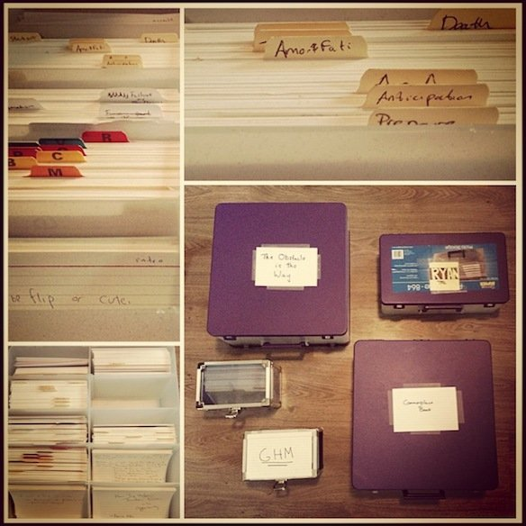"""How And Why To Keep A """"Commonplace Book""""   Thought Catalog"""