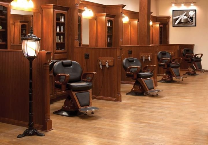 Roosters Men's Grooming Centers