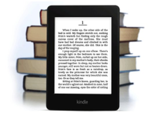 Amazon Rolls Out Kindle MatchBook