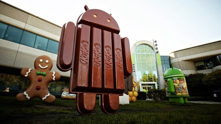 Google New Operating System Called  Kit Kat ~ The Good Guys Corner