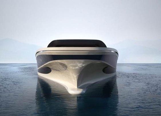 WHY, a Dream Yacht | Baxtton