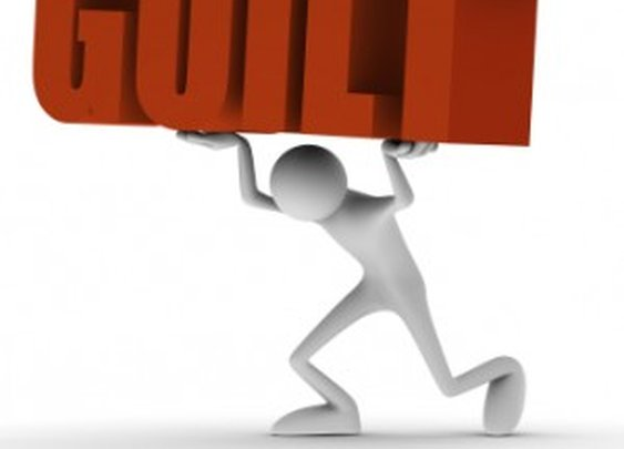 Guilt: Friend or Foe? : 101 or Less