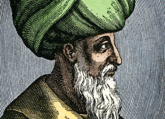 The search for Suleiman the Magnificent's heart