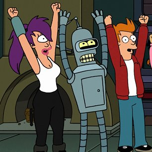 10 Soon-to-Be Classic 'Futurama' Clips Pictures | Rolling Stone