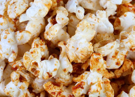 Shichimi Togarashi Popcorn | Red Stick Spice Company