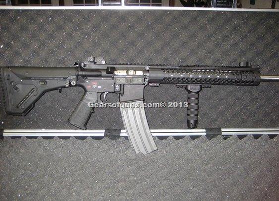 ZA-15 One year later   Gears of Guns   Gears of Guns