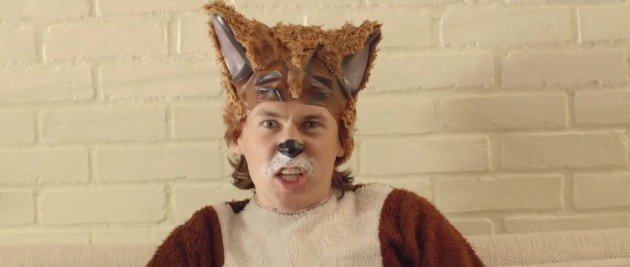 Video Reviews from a 7 Year Old - What Does the Fox Say by Ylvis : 101 or Less