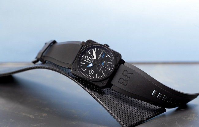 Limited Edition Bell and Ross Watch