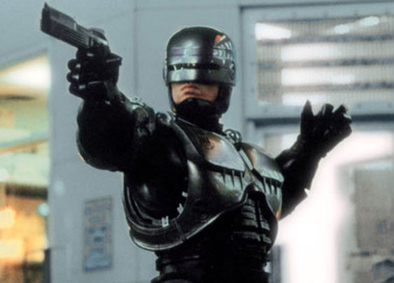 Gotta See it! Robocop (2014) Trailer : 101 or Less