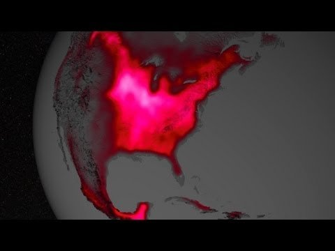 Seeing Photosynthesis from Space – NASA
