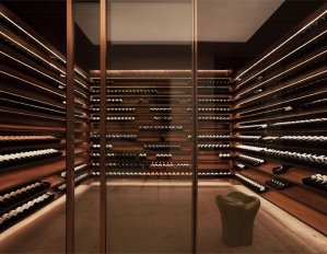 How to Start A Wine Cellar « Sharp - Canada's Magazine for Men Sharp – Canada's Magazine for Men