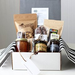 Artisan Food Gift Box | Colorado Crafted