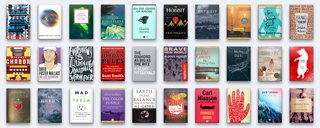 Oyster, New Service Offers Unlimited Books to Mobile Users for Flat Monthly Fee