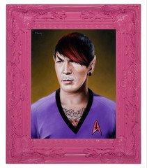 "Scott Scheidly - ""The Pinks"" | Spoke Art"