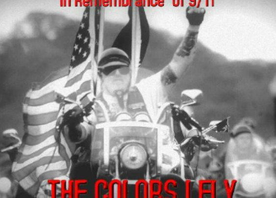 Report: DC denies permit for 9/11 bikers; Planners move ahead anyway  |   Twitchy
