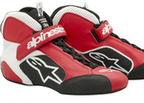 Alpinestars Tech 1-T Racing Shoe | Winding Road Racing