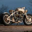 S&S-powered; custom   Bike EXIF