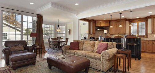 Corporate Housing Houston - Vacation Rentals - Furnished Apartments
