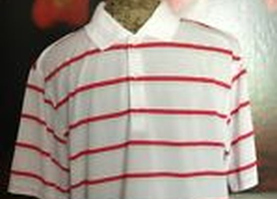 Mens Nike Golf Polo White Red Mint Green Tour Performance L MSRP $70 | eBay