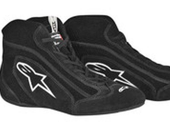 Alpinestars SP Racing Shoe | Winding Road Racing