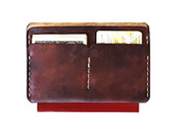 handmade Leather Wallets iPhone Wallets and Sleeves by AtelierPall