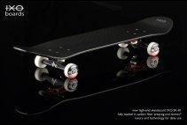 IXO Carbon Skateboard
