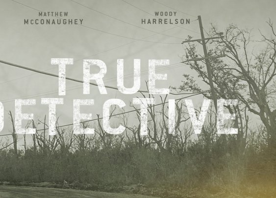 True Detective | The Coolector
