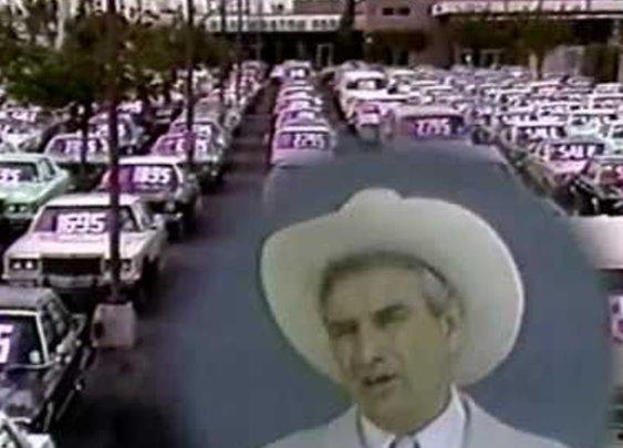 Legendary Car Dealer Cal Worthington Dead At 92