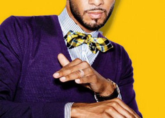 5 Must Have Men's Accessories For Autumn 2013 | How to Grow a Moustache