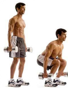 Weight Lifting Workout Secrets | Fat loss for flat abs