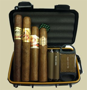 Cigar Cases | Buy Cigar Cases Online | CigarsDirect.com