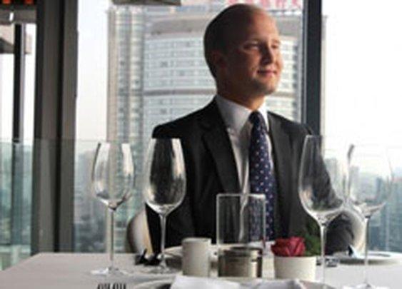 BBC News - The high-earning butlers of Dubai