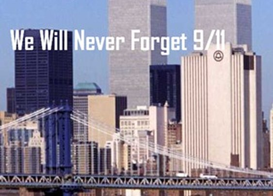 We will never forget. | Gears of Guns | Gears of Guns