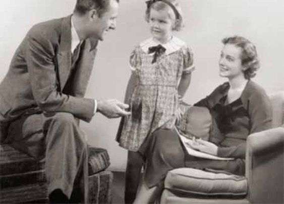 Family Mission Statement: How and Why to Create One for a Positive Family Culture | The Art of Manliness