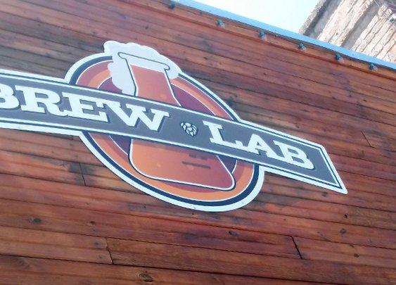 Brew Lab.