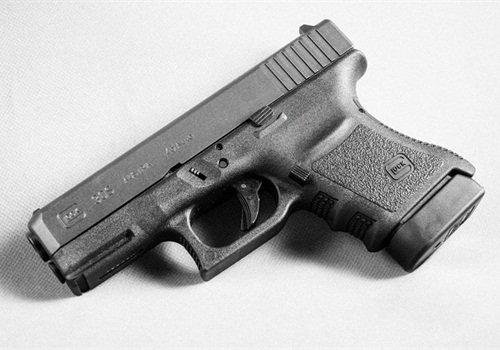 Glock 30S Subcompact Pistol - POLICE Magazine