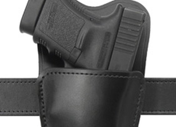 Gould and Goodrich Ambidextrous Holster with Removable Body Shield  - G&G; 896
