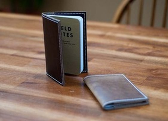 Chromexcel Field Notes Cover