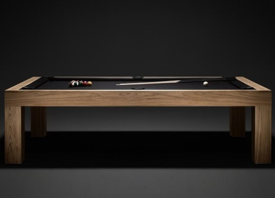 Convertible Pool Table by James Perse | Baxtton