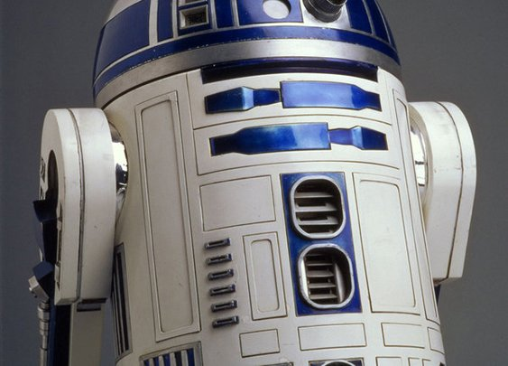 R2's Detour: J.J. Abrams Uses Unlikely Hero to Bridge 'Star' Franchises