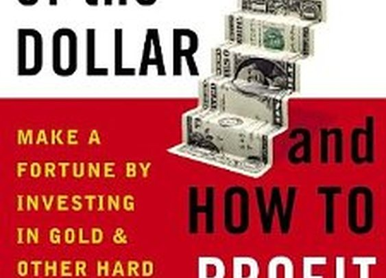 Podcast- John Rubino on the Collapse of the Dollar - Prepper Recon.com
