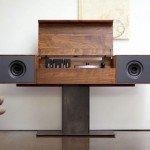 Symbol Modern Record Console | inStash