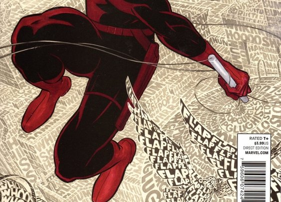 Daredevil: End of Days | Review