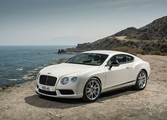 Men's Gear: BENTLEY CONTINENTAL GT V8 S  | Awesome Tech Gadgets Men Want | Coolest Gift Ideas For Guys