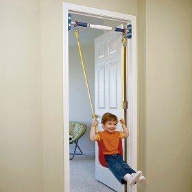 Indoor Playground Swing